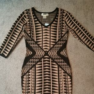 Sweaters - Say What mini dress or long sweater